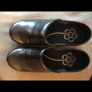 Women's Sanita clogs size 39
